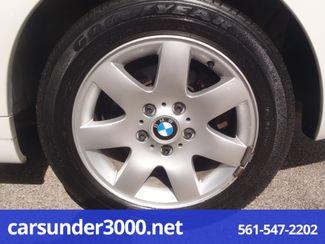 2002 BMW 325xi Lake Worth , Florida 8