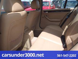 2002 BMW 325xi Lake Worth , Florida 6