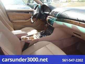 2002 BMW 325xi Lake Worth , Florida 5