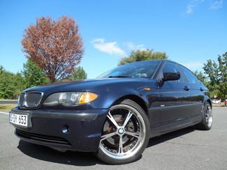 2002 BMW 325xi SPORT/PREMIUM ALL WHEEL DIRVE Leesburg, Virginia