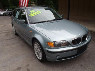 2002 BMW 325xi in Shavertown, PA