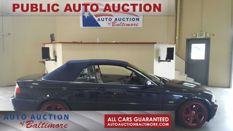 2002 BMW 330Ci  | JOPPA, MD | Auto Auction of Baltimore  in JOPPA, MD