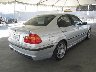 2002 BMW 330i Gardena, California 2