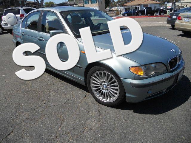 2002 BMW 330i San Diego, CA