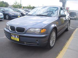 2002 BMW 330xi XI Englewood, Colorado 1