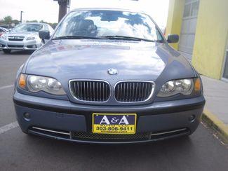 2002 BMW 330xi XI Englewood, Colorado 2
