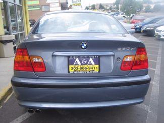 2002 BMW 330xi XI Englewood, Colorado 5