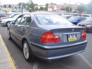 2002 BMW 330xi XI Englewood, Colorado 6