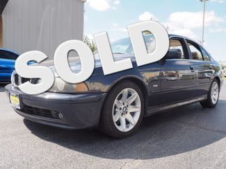 2002 BMW 525i 525iA | Champaign, Illinois | The Auto Mall of Champaign in  Illinois