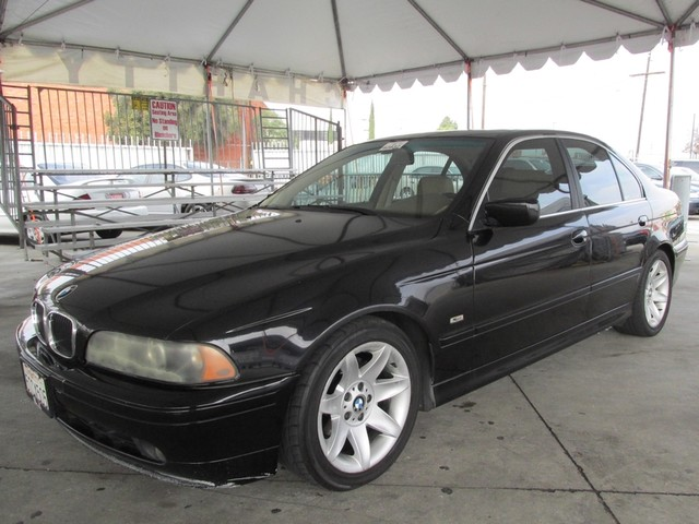 2002 BMW 525i 525iA Please call or e-mail to check availability All of our vehicles are availabl