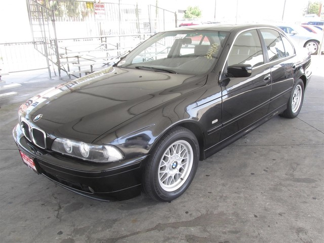 2002 BMW 525i Please call or e-mail to check availability All of our vehicles are available for