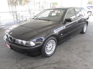 2002 BMW 525i Gardena, California
