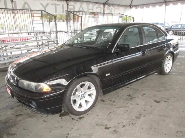 2002 BMW 525i 525iA Please call or e-mail to check availability All of our vehicles are availab