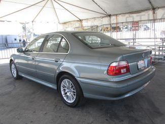 2002 BMW 530i 530iA Gardena, California 1