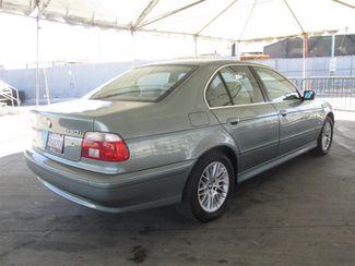 2002 BMW 530i 530iA Gardena, California 2