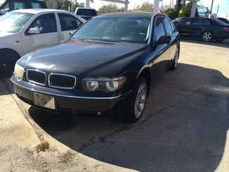 2002 BMW 7-Series 745Li Kenner, Louisiana