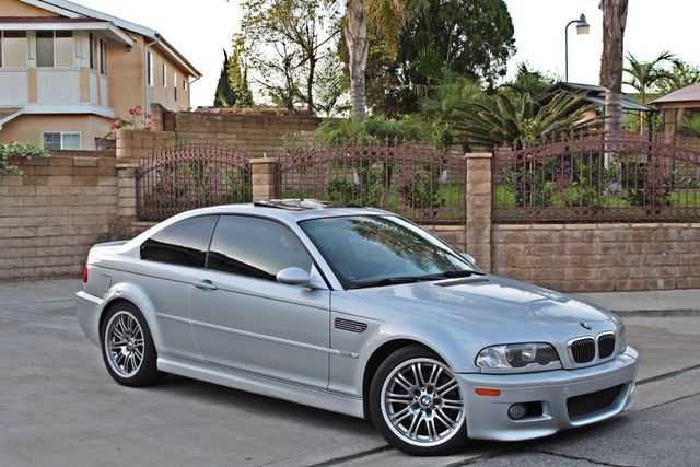 2002 BMW M Models M3 COUPE NAVIGATION XENON ALLOY WHEELS SERVICE RECORDS! Woodland Hills, CA 10
