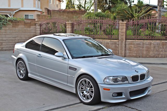 2002 BMW M Models M3 COUPE NAVIGATION XENON ALLOY WHEELS SERVICE RECORDS! Woodland Hills, CA 18