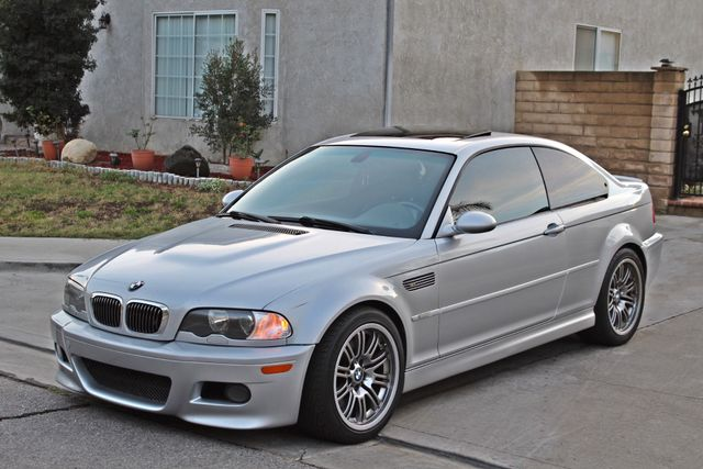 2002 BMW M Models M3 COUPE NAVIGATION XENON ALLOY WHEELS SERVICE RECORDS! Woodland Hills, CA 19