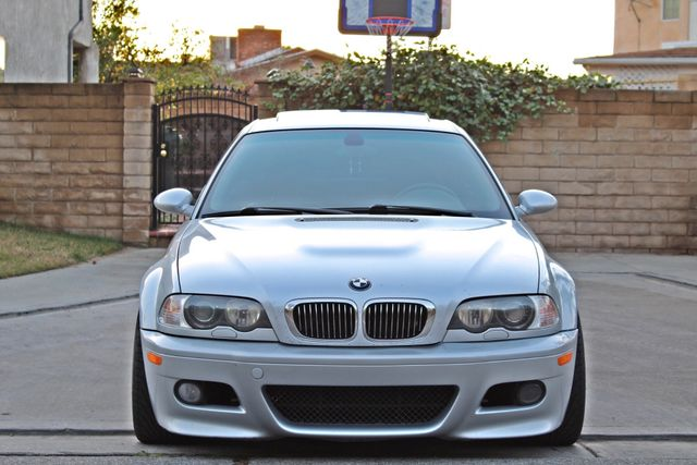 2002 BMW M Models M3 COUPE NAVIGATION XENON ALLOY WHEELS SERVICE RECORDS! Woodland Hills, CA 11