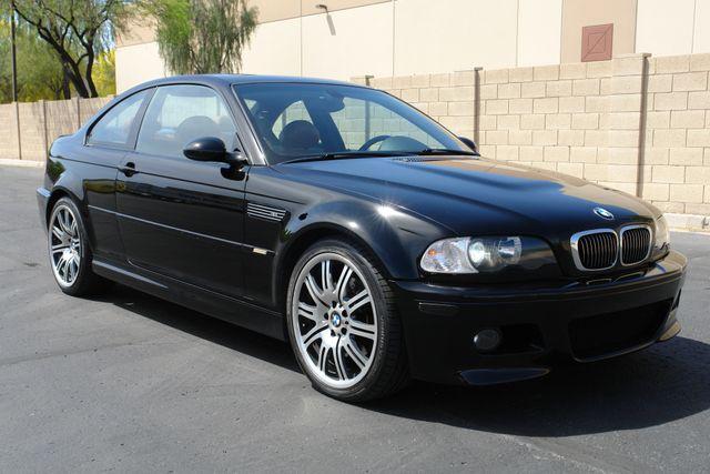2002 BMW M Models M3 Phoenix, AZ 0