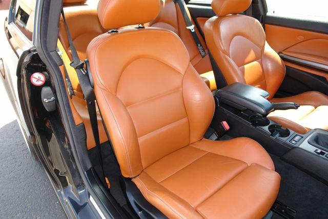 2002 BMW M Models M3 Phoenix, AZ 33
