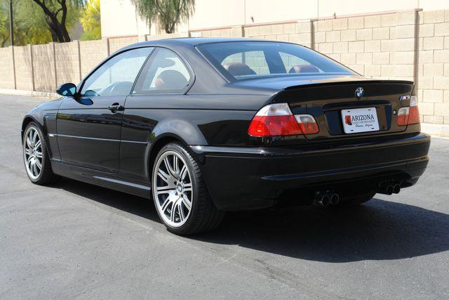 2002 BMW M Models M3 Phoenix, AZ 5
