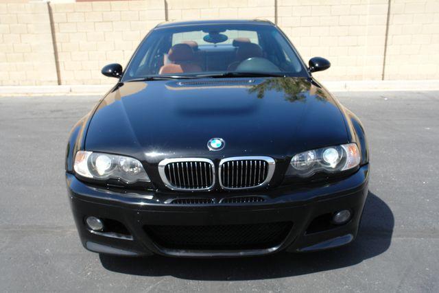2002 BMW M Models M3 Phoenix, AZ 8