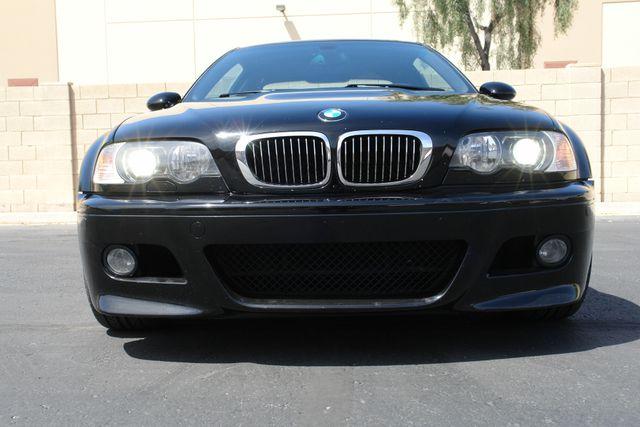 2002 BMW M Models M3 Phoenix, AZ 9