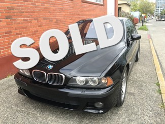 2002 BMW M5 415+HP! 6-Speed Local 2 Owner History Just Spent Over $8,000 in Last 6,500 Miles MINT! Seattle, Washington