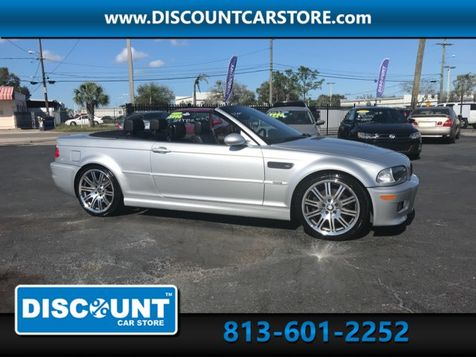 2002 BMW M Models M3 in Tampa, FL