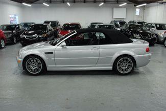 2002 BMW M3 Convertible Kensington, Maryland 1