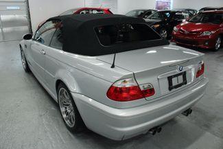 2002 BMW M3 Convertible Kensington, Maryland 10