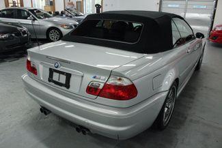 2002 BMW M3 Convertible Kensington, Maryland 11