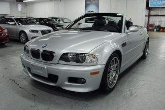 2002 BMW M3 Convertible Kensington, Maryland 12
