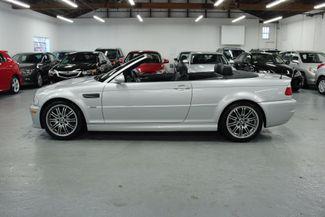 2002 BMW M3 Convertible Kensington, Maryland 13