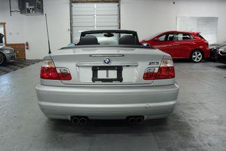 2002 BMW M3 Convertible Kensington, Maryland 15