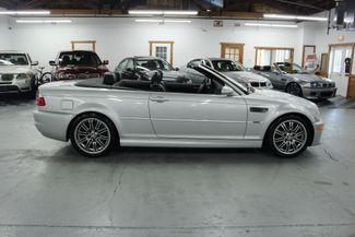 2002 BMW M3 Convertible Kensington, Maryland 17
