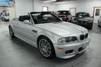 2002 BMW M3 Convertible Kensington, Maryland 18