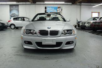 2002 BMW M3 Convertible Kensington, Maryland 19