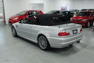 2002 BMW M3 Convertible Kensington, Maryland 2