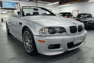 2002 BMW M3 Convertible Kensington, Maryland 21