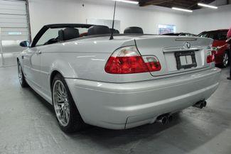 2002 BMW M3 Convertible Kensington, Maryland 22