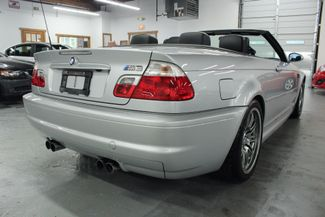 2002 BMW M3 Convertible Kensington, Maryland 23