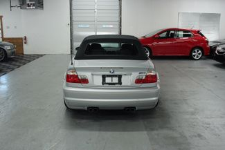2002 BMW M3 Convertible Kensington, Maryland 3