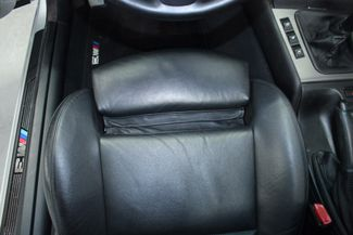 2002 BMW M3 Convertible Kensington, Maryland 33
