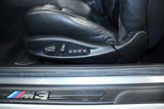 2002 BMW M3 Convertible Kensington, Maryland 34