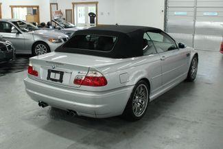 2002 BMW M3 Convertible Kensington, Maryland 4