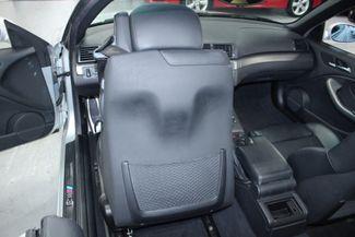 2002 BMW M3 Convertible Kensington, Maryland 41