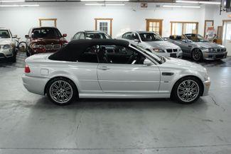 2002 BMW M3 Convertible Kensington, Maryland 5